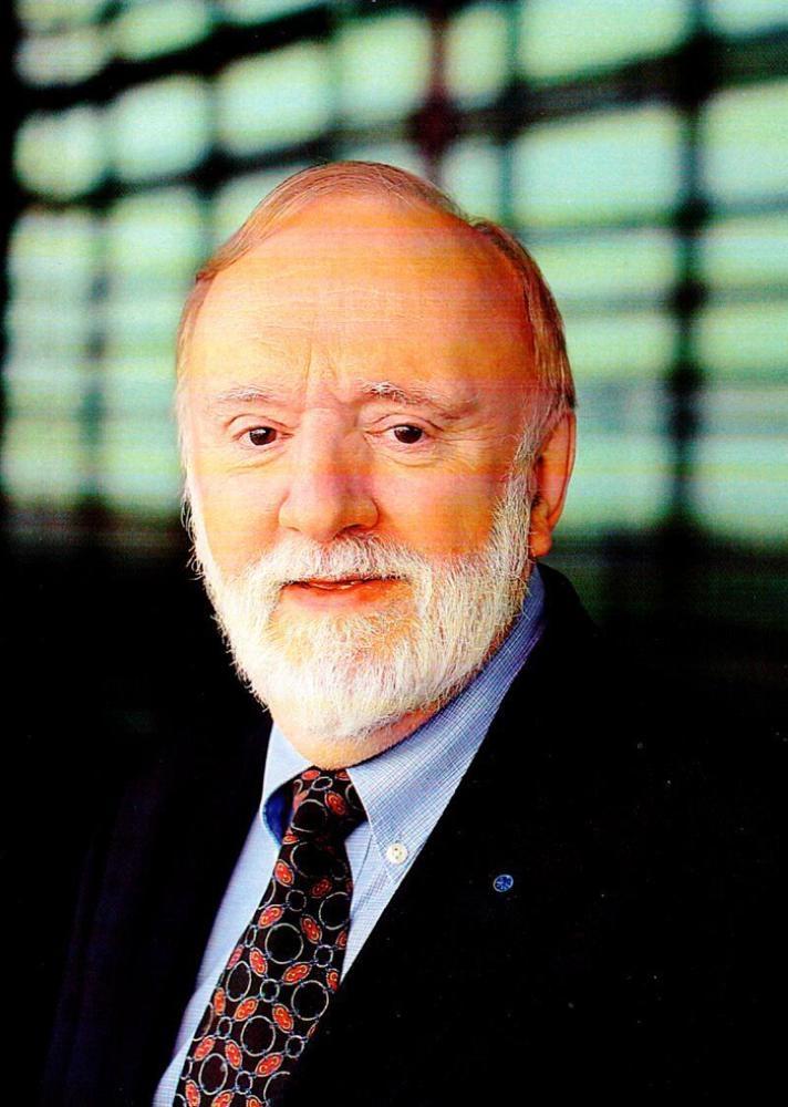 Prof. Jean M.J. Frechet