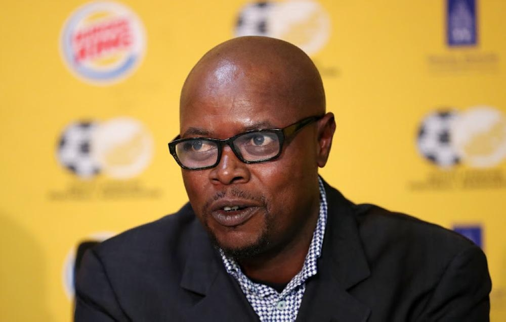 Bafana Legend Masinga Passes Away