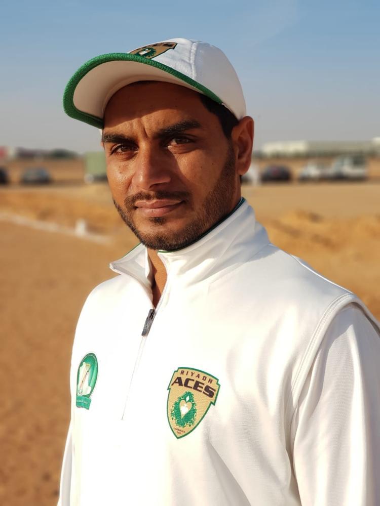 Irshad Mubbasher — 165 and 94 runs