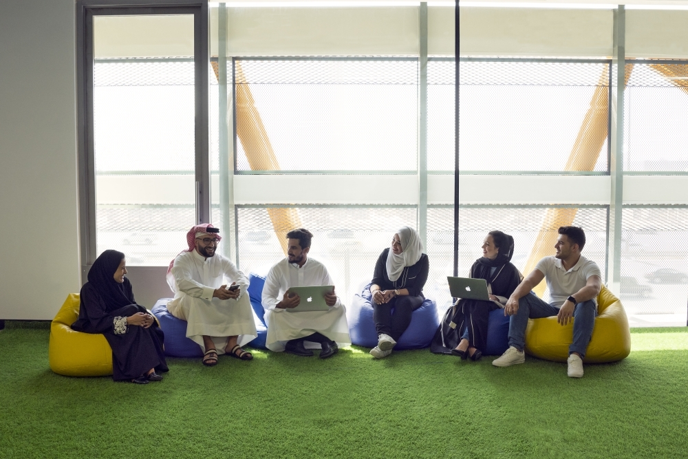 Jadarah develops youth to becoming future leaders