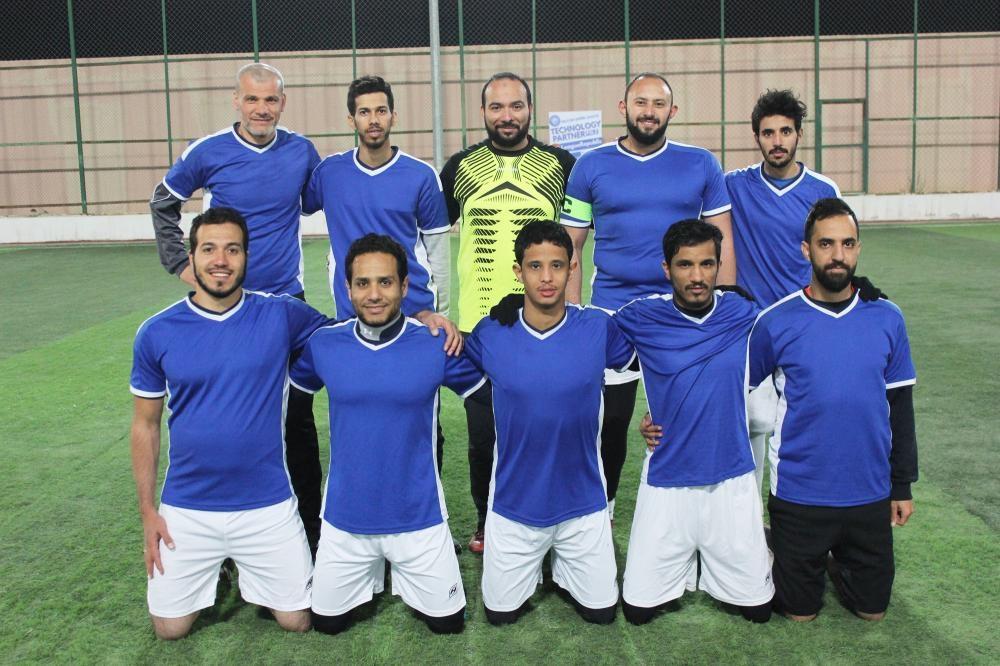 Legendry team