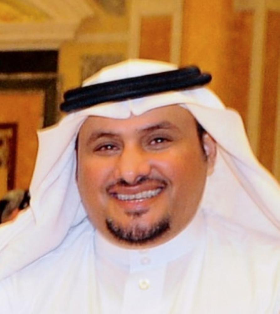 Ahmed Abdulkarim Al-Oraij