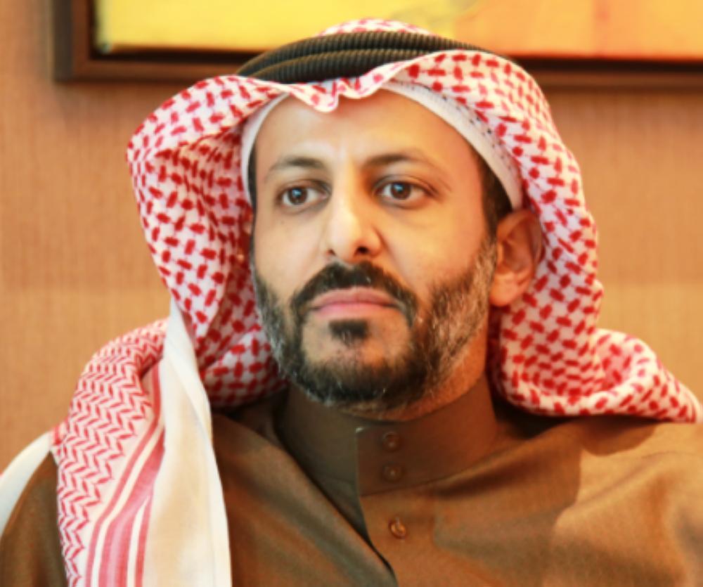 Mohammed El-Kuwaiz