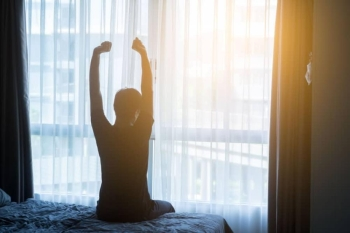 The study also looked at why certain genes influence when people sleep and wake up, finding differences in the way the brain reacts to light and the functioning of internal clocks.
