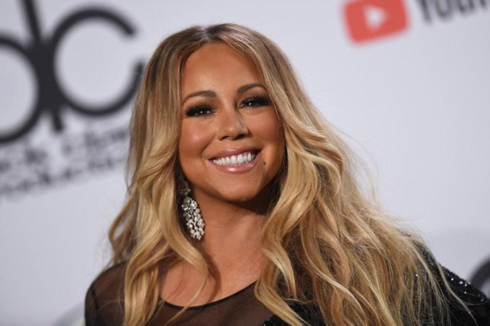 Mariah Carey Saudi show for global efforts towards equality for all