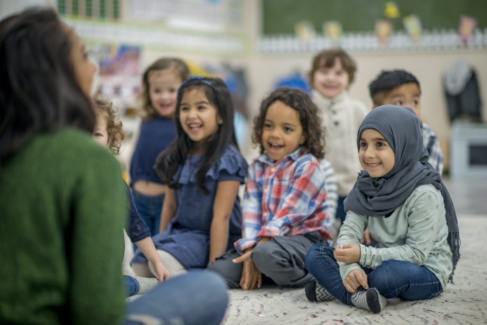 Saudi private, int'l K-12 education sector on the cusp of massive growth