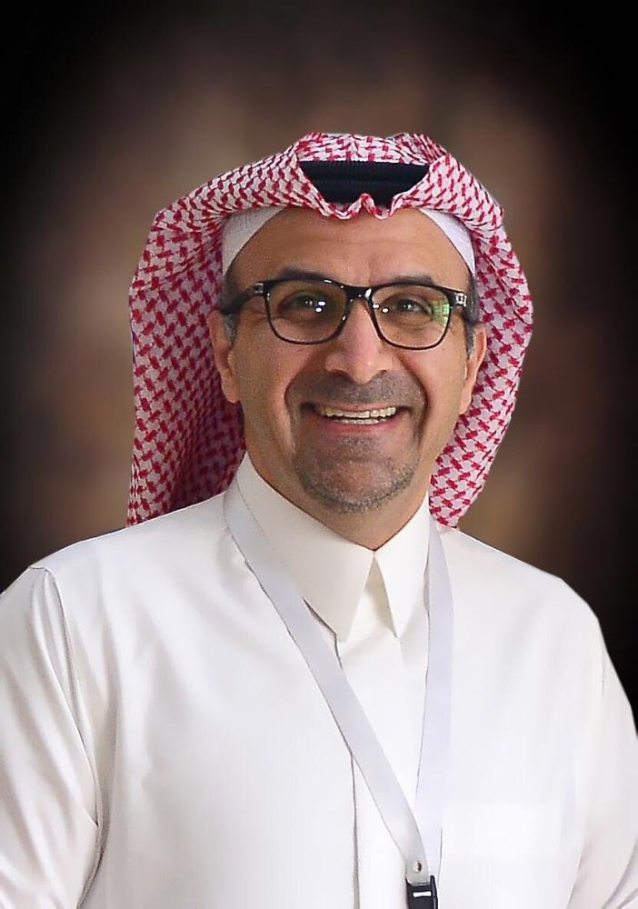 Dr. Fahad S. Al-Ghofaili