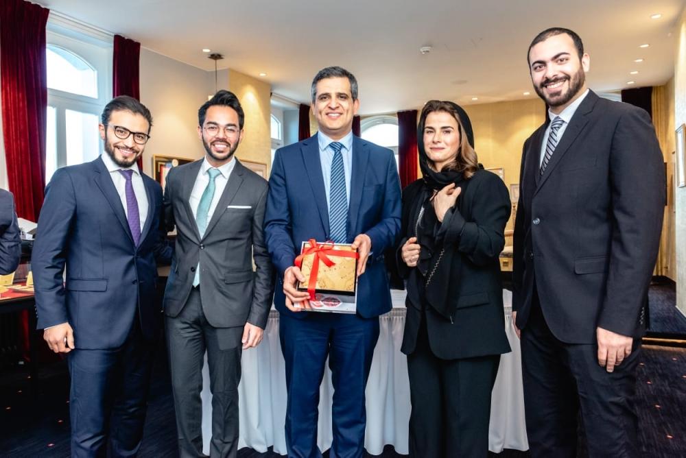 Zadk Culinary Institute, Culinary Arts Academy Switzerland enter into an strategic partnership