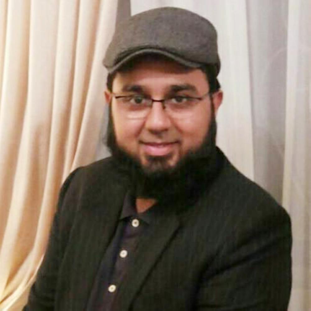 Faisal Tahir Khan