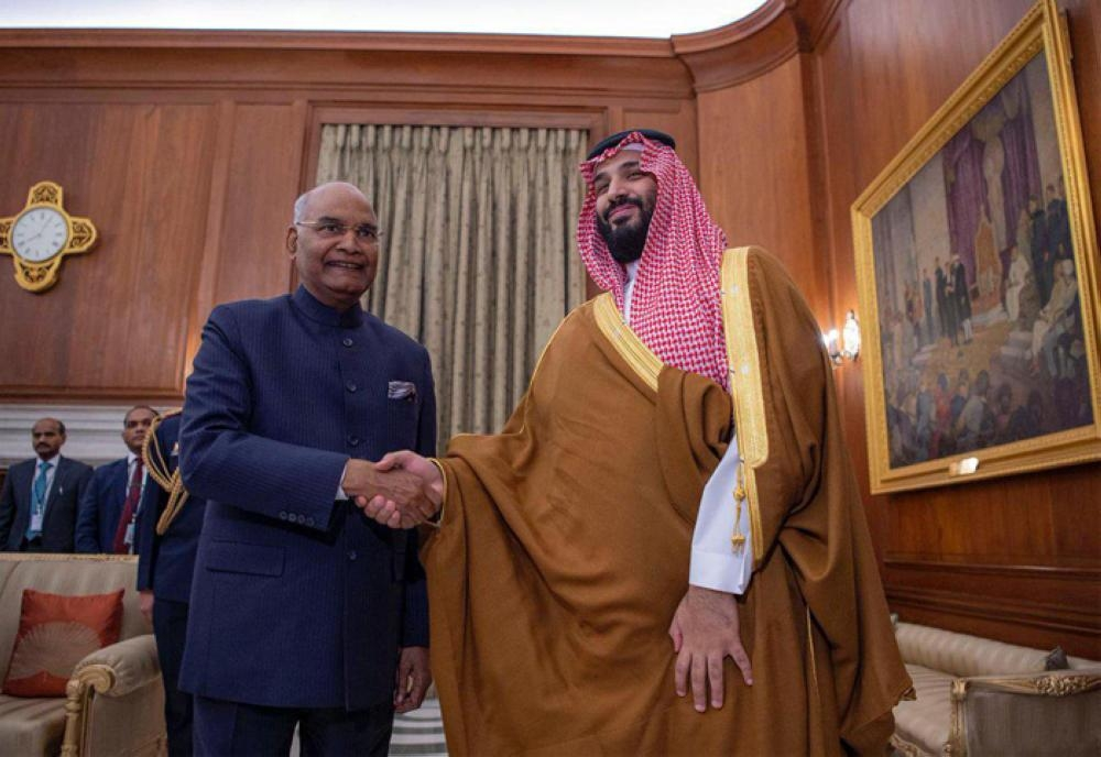 Saudi Arabia raises India's Haj quota to 200,000, releases 850 Indian prisoners