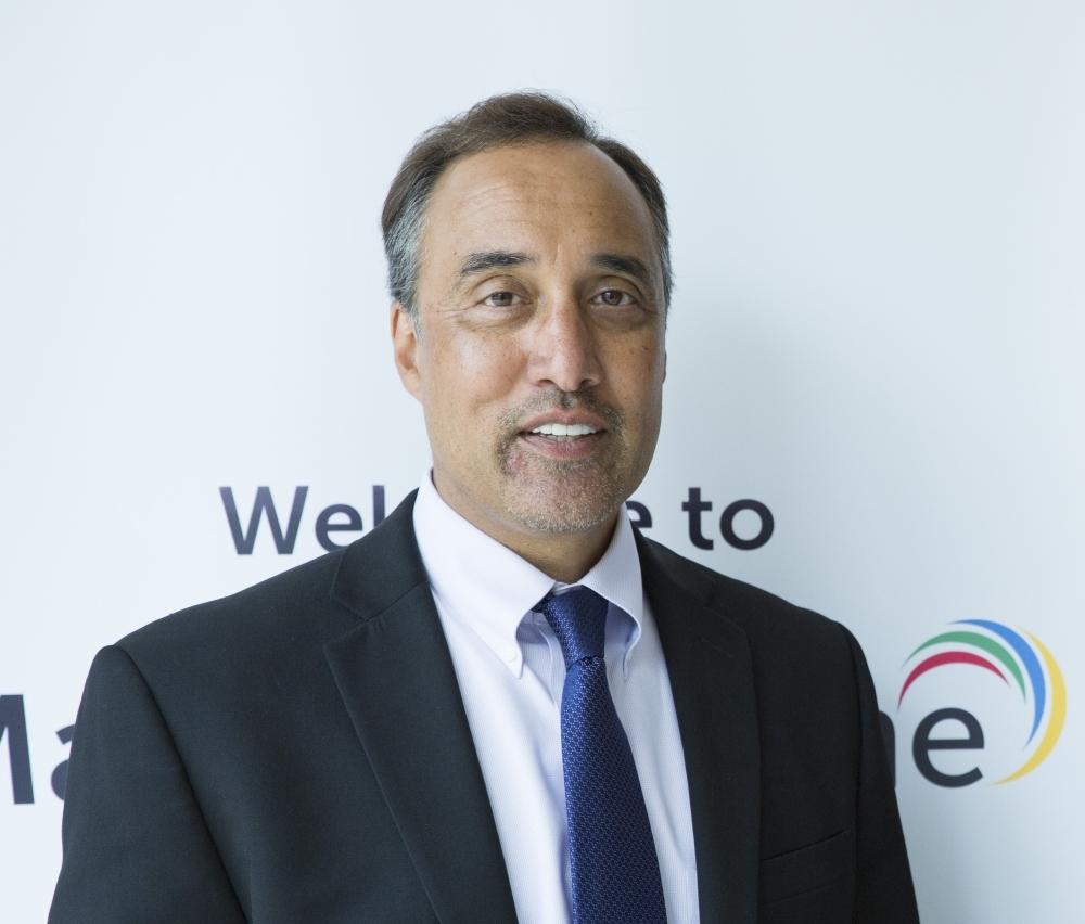 Raj Sabhlok, president ManageEngine.