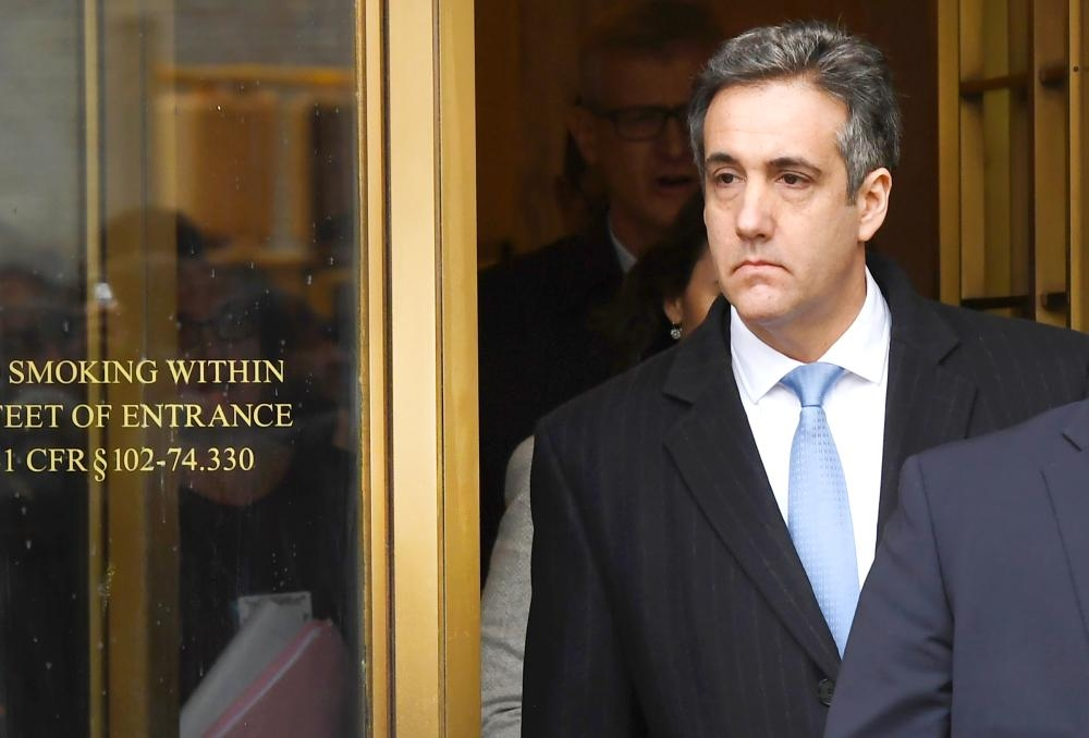 'Chilling' testimony promised from Trump's former lawyer