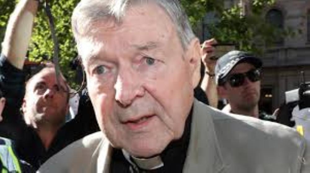 Convicted Cardinal Pell's appeal to be heard in June