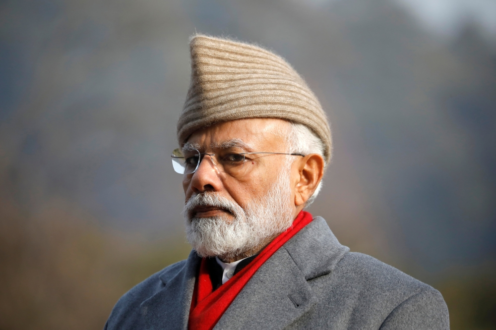 India asks Pakistan for concrete crackdown on terror groups:The Asahi Shimbun