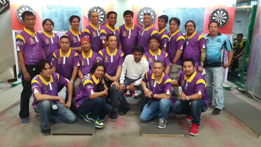 EDSA officers