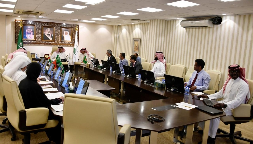 KSrelief hosts GCC aid donors to Yemen