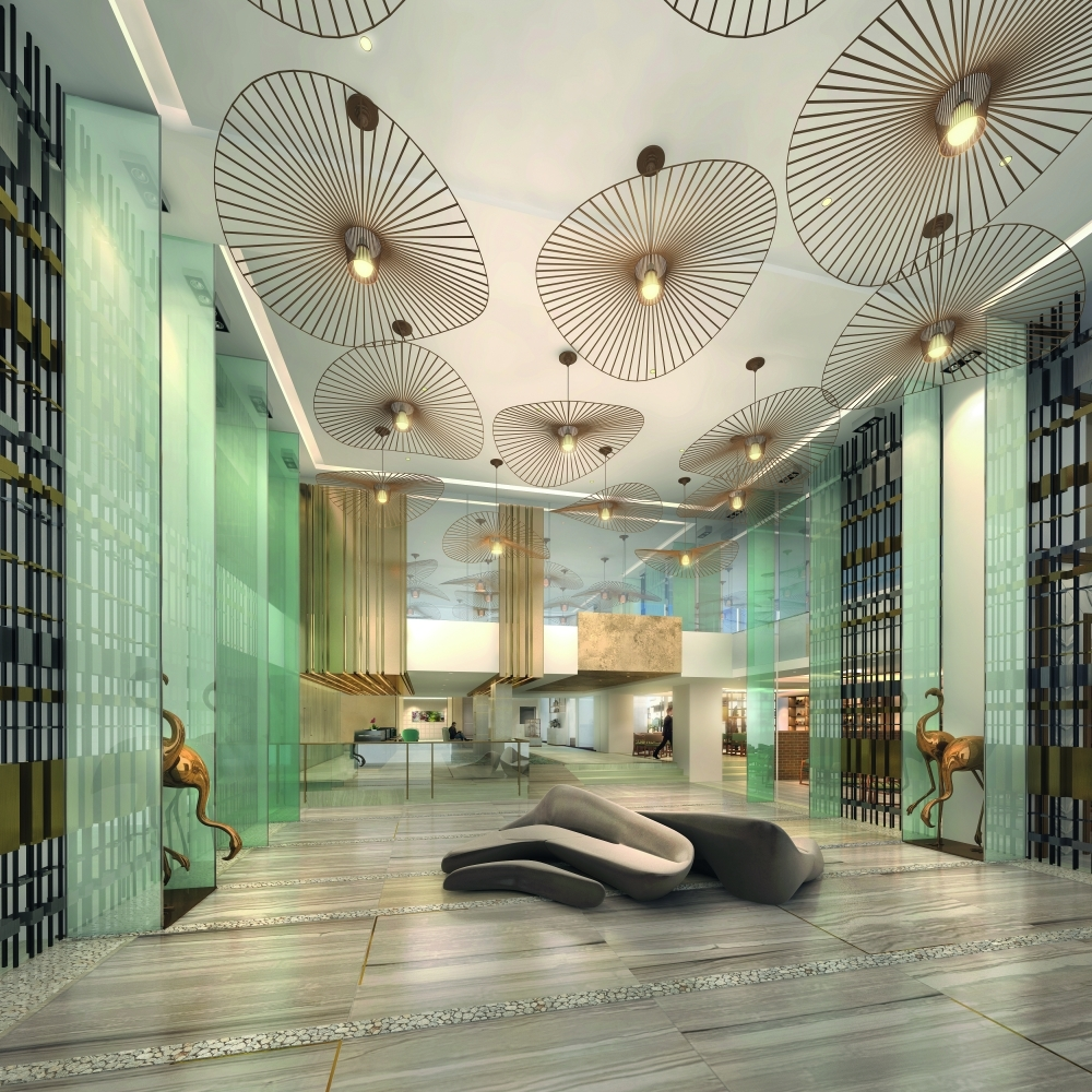 AccorHotels Opens A Modern Lifestyle Hotel In The Heart Of Jeddah