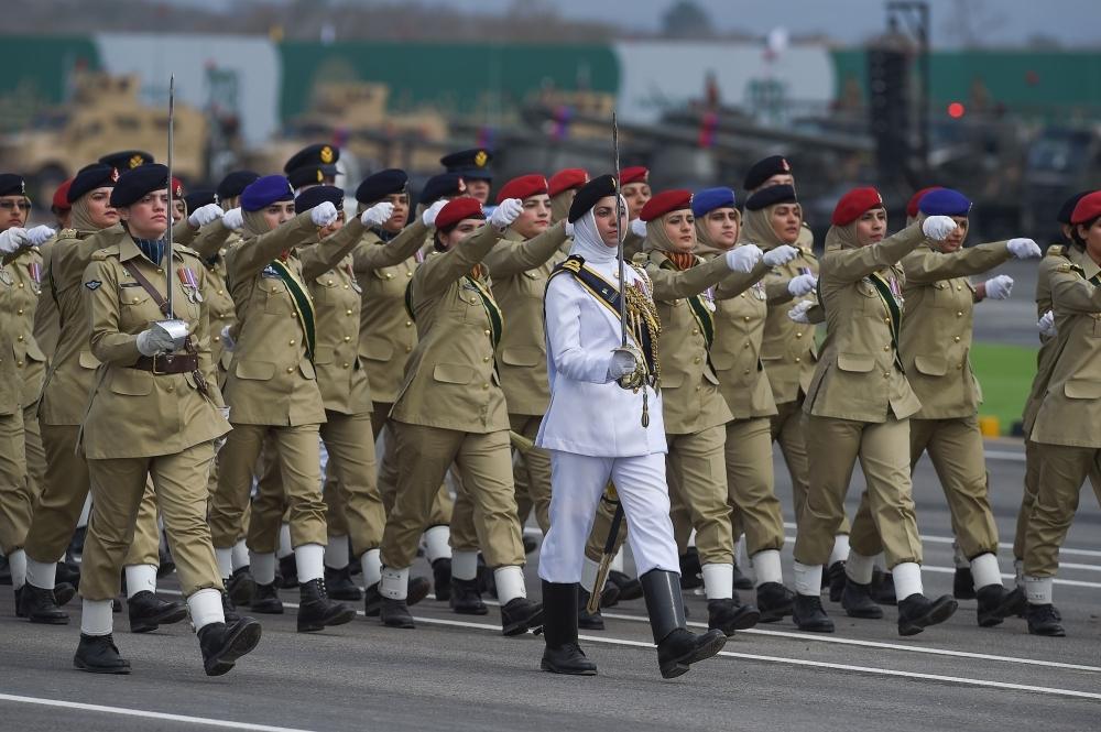 India to boycott Pakistan National Day programme