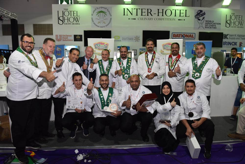 Saudi Arabia's hospitality industry continues to show real growth