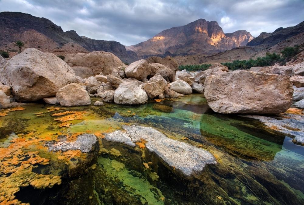 Wadi Alarbyeen