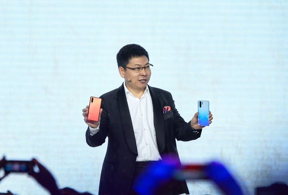 Huawei P30, P30 Pro, P30 Lite Launch Today