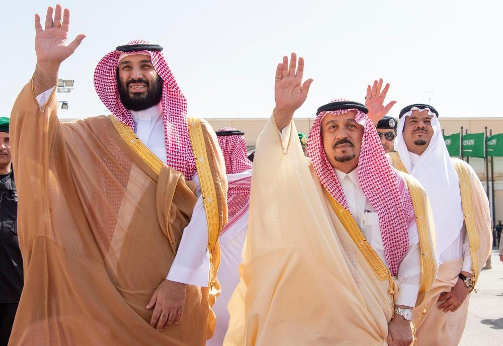 Saudi Arabia provisionally releases 3 detainees accused of undermining national security
