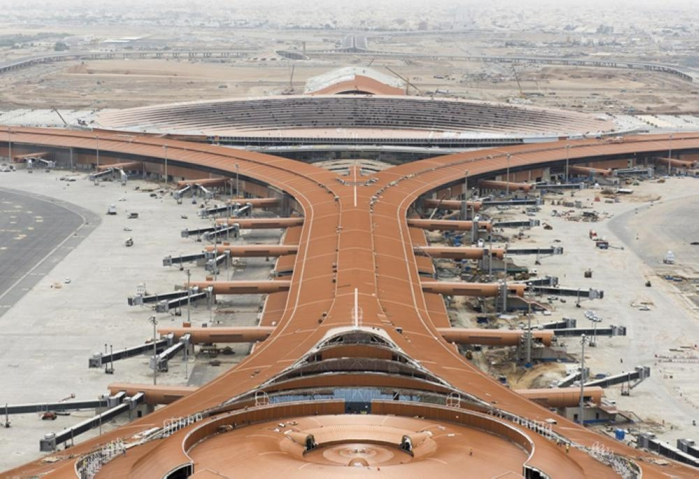 Saudia starts second phase of domestic operation from new Jeddah airport