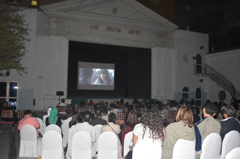 European Film Festival aims to build new cultural bridge