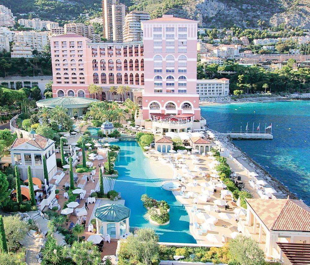 MCSBM_Monte-Carlo Bay Hotel & Resort_exterior view(2)