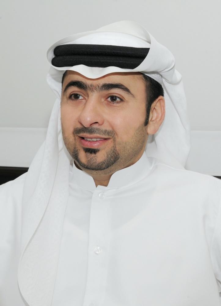 Ahmed Al Khaja,  Chief Executive Officer