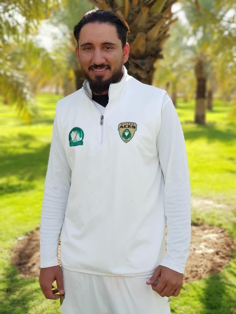 Abdul Salam — 4 wickets