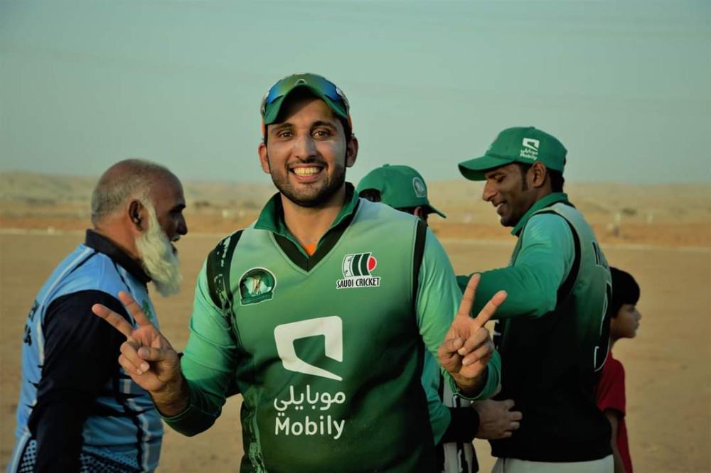 Abdul Waheed — 172 runs