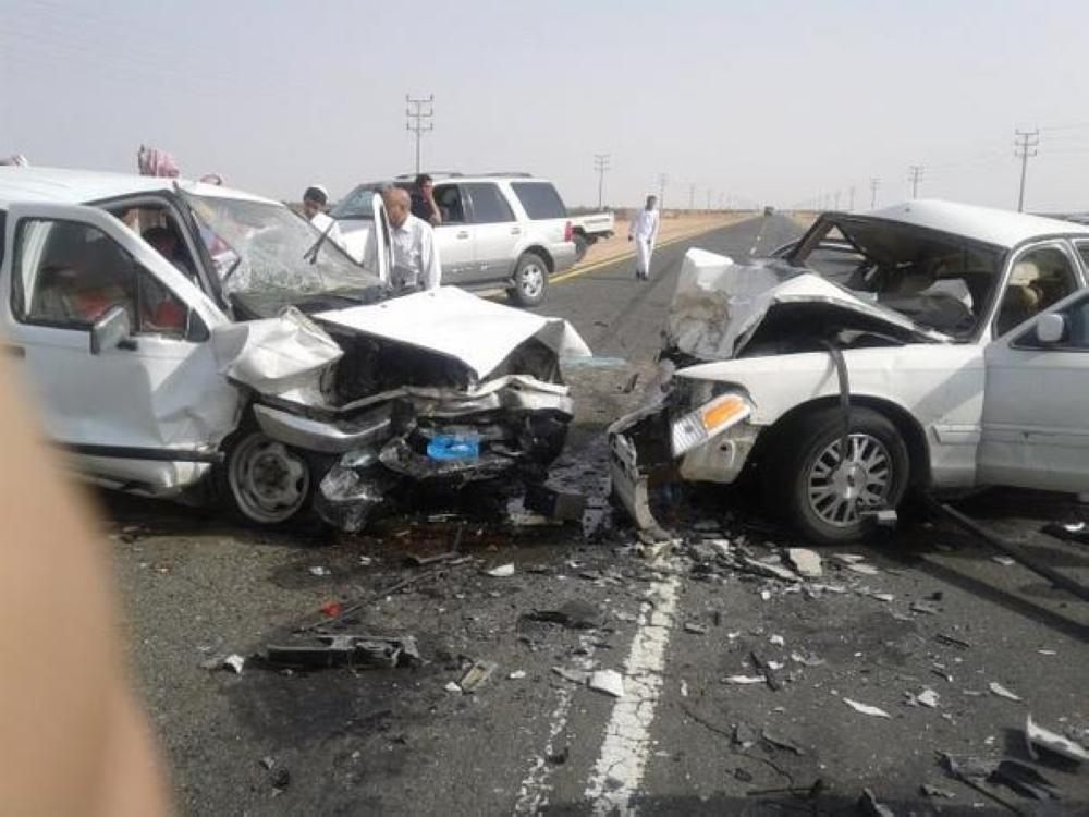 A study blames careless driving for 84 percent of road accidents in the Kingdom.