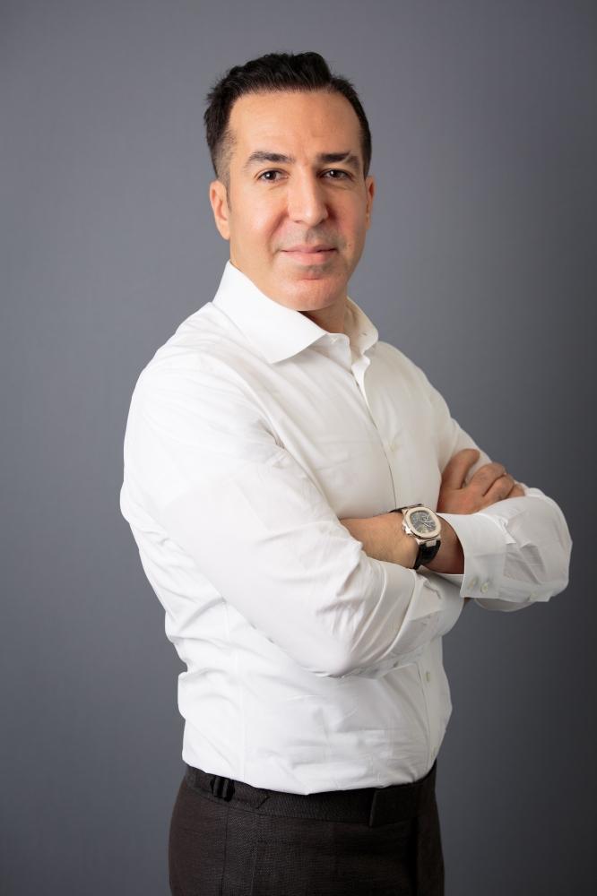 Sam Darwish