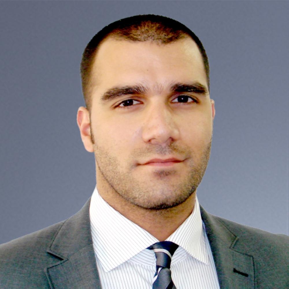 Ibrahim Ghoul
