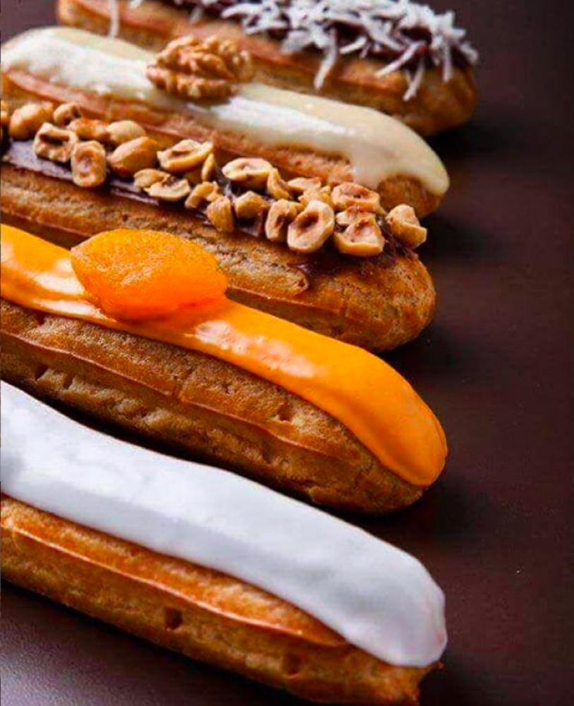Experience the flavors at the oberoi, Madina