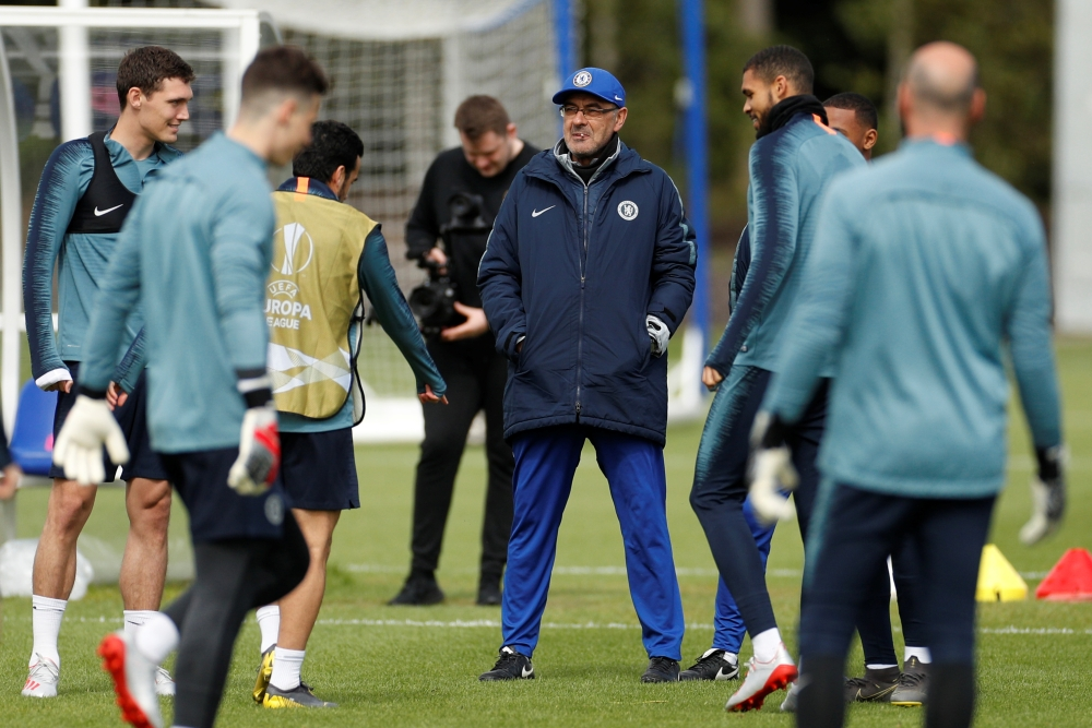 Chelsea loses transfer ban appeal but can register minor