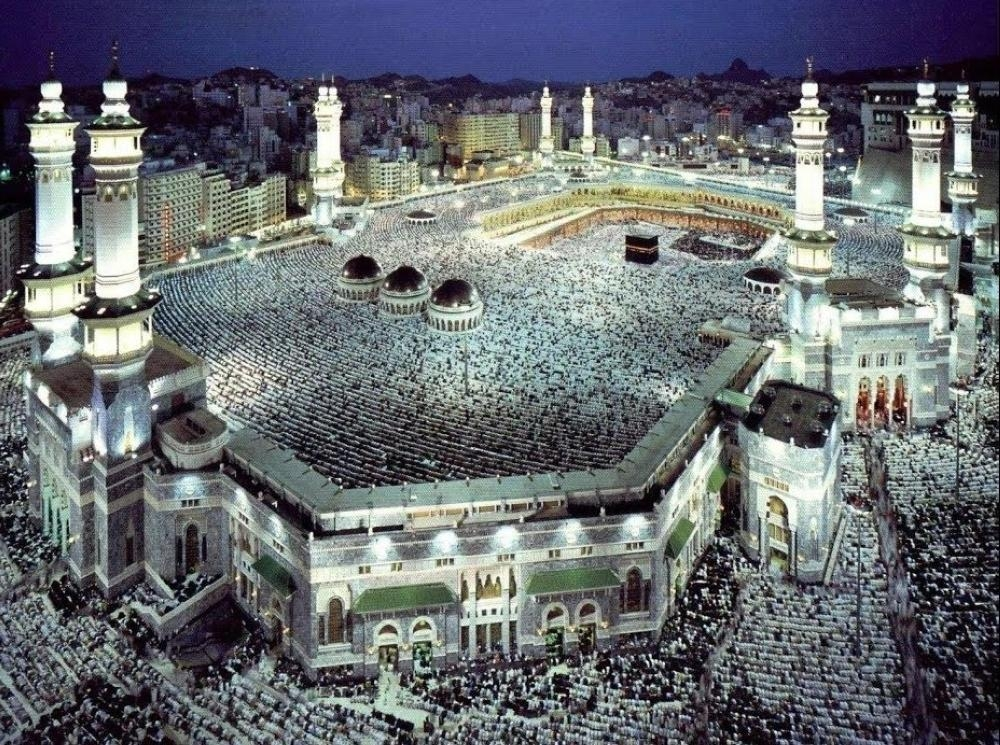 7% rise in Umrah pilgrims this year, says ministry