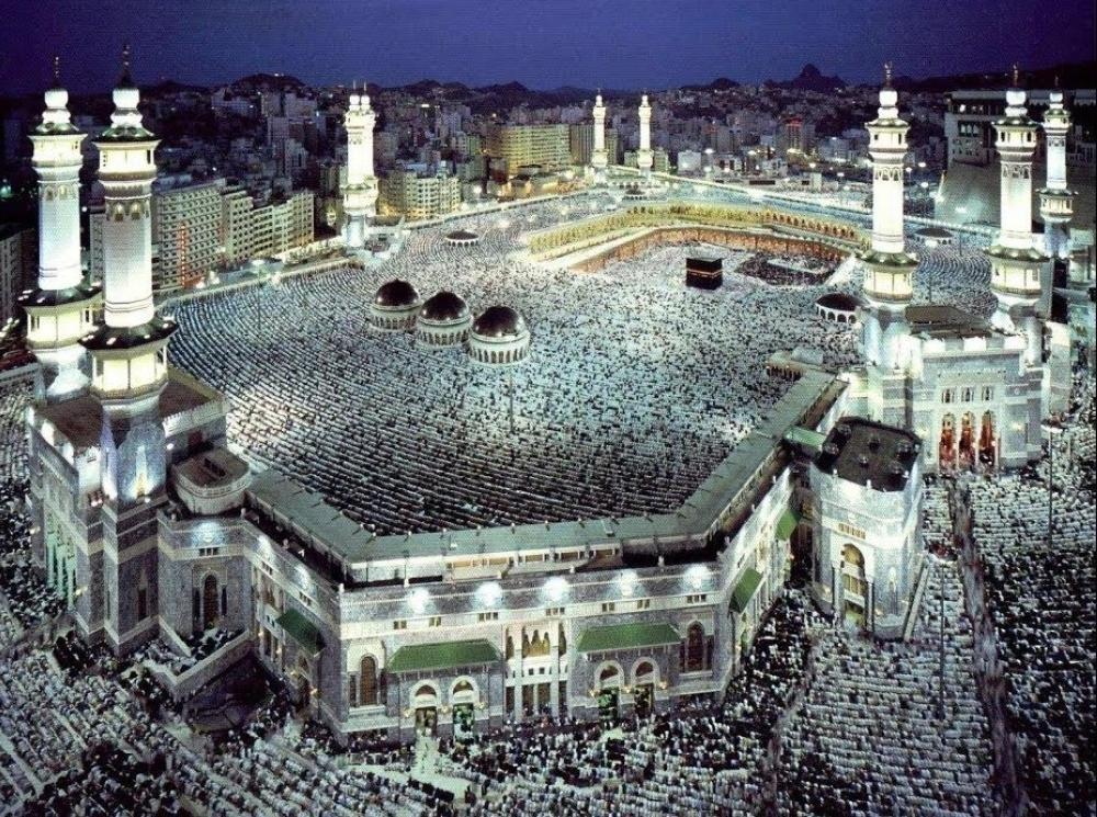 7% rise in Umrah pilgrims this year, says ministry - Saudi