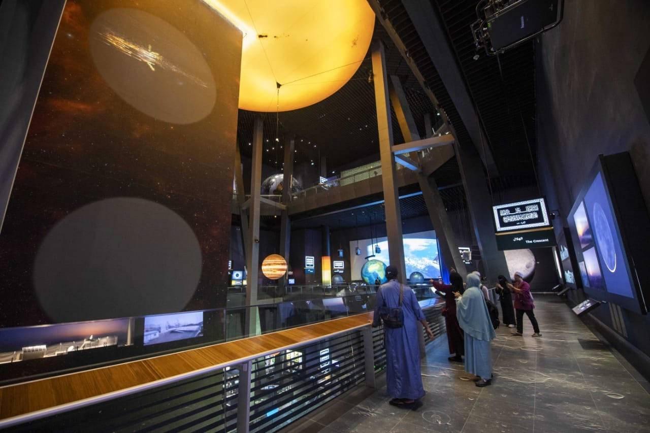 Clock tower museum in Makkah thrown open to visitors