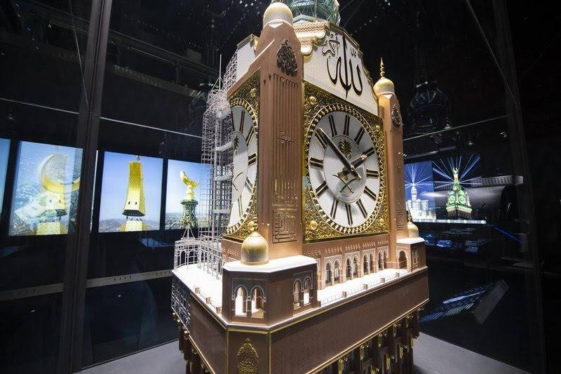 Image result for clock tower museum open for visitor