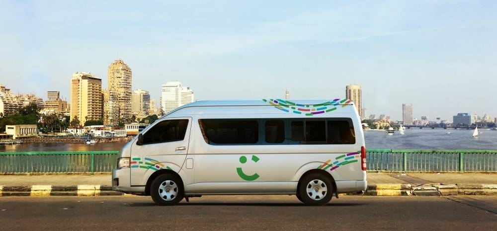 Careem launched its bus service with Cairo as the first city of operations.