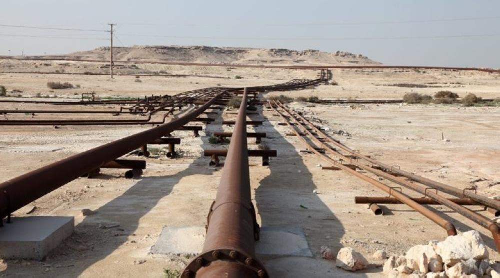 Houthi attacks on Saudi oil installations unacceptable
