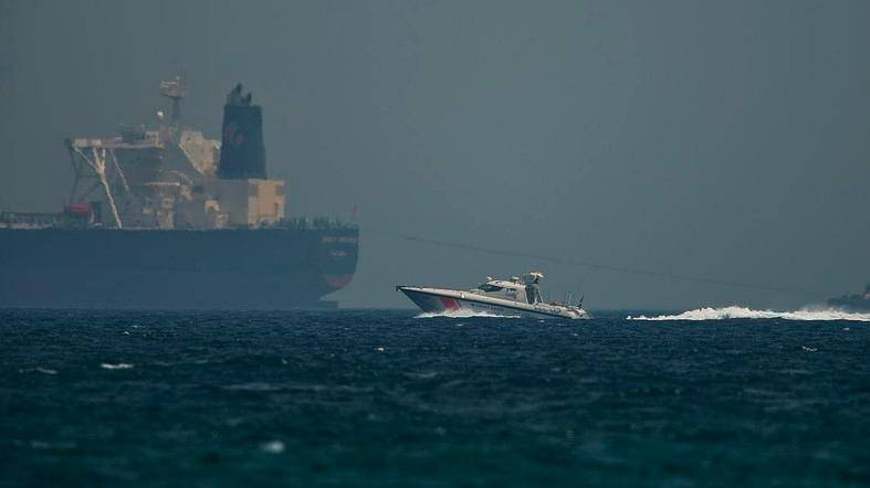 Saudi Arabia, UAE, Norway notify UN Security Council of attacks on oil tankers