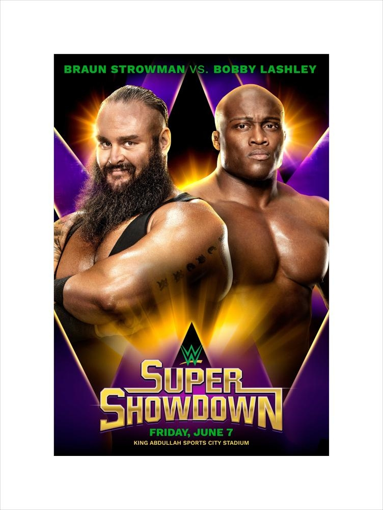 Supershowdown