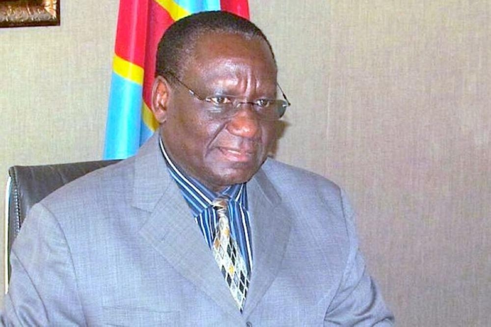 Sylvestre Ilunga Ilukamba