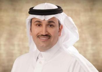 Saleh Al-Jasser, director general of Saudia