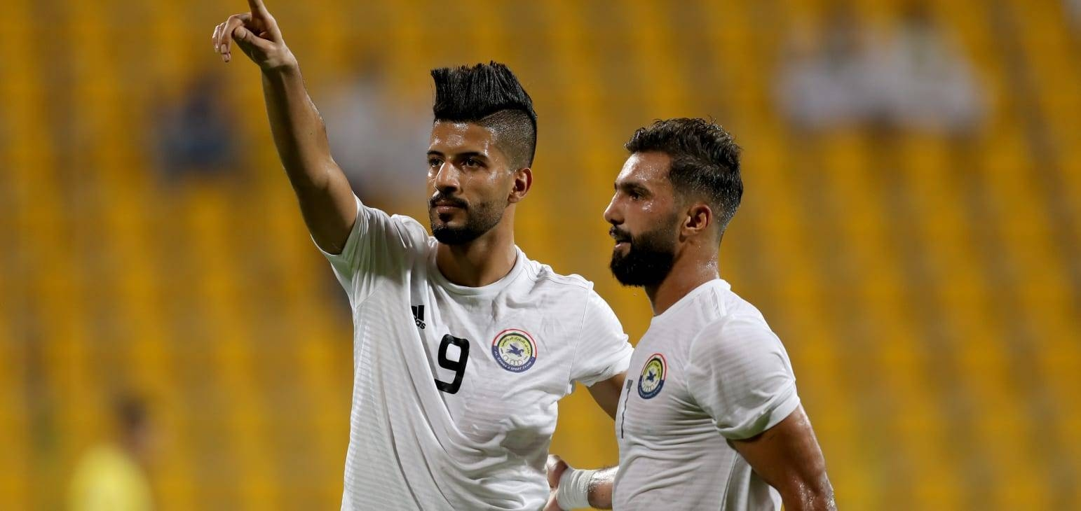 An Alaa Abbas brace helped Al Zawraa reverse a one-goal deficit to record a 5-1 victory over Al Wasl at Zabeel Stadium on Matchday Six of the 2019 AFC Champions League Group A on Tuesday.