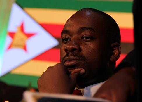 Opposition Movement for Democratic Change (MDC) leader Nelson Chamisa. - Courtesy photo