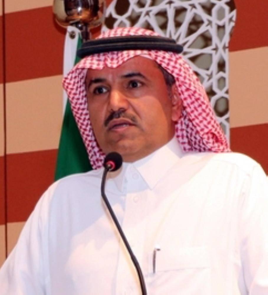 Saad Al-Shahrani
